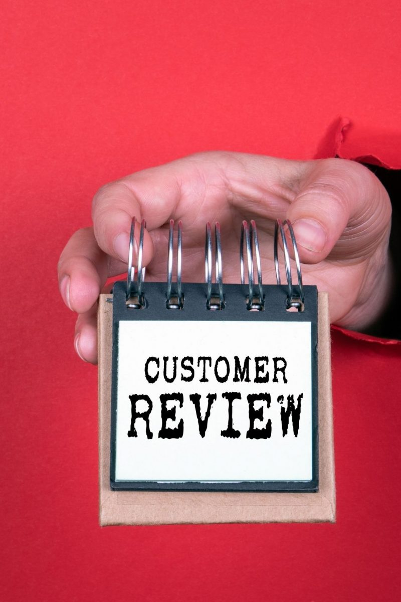 SEO Review